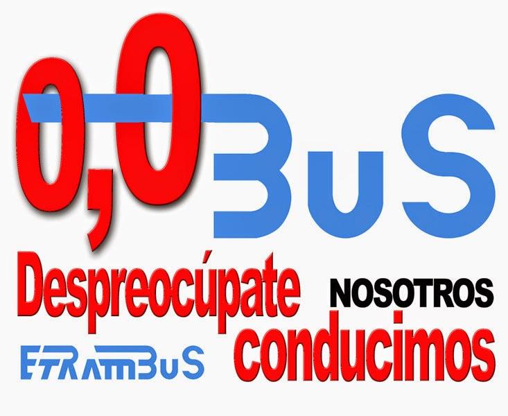 Servicio 0,0 BUS