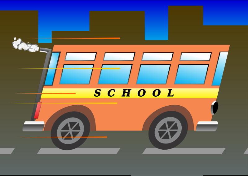 Alquiler de autocares escolares