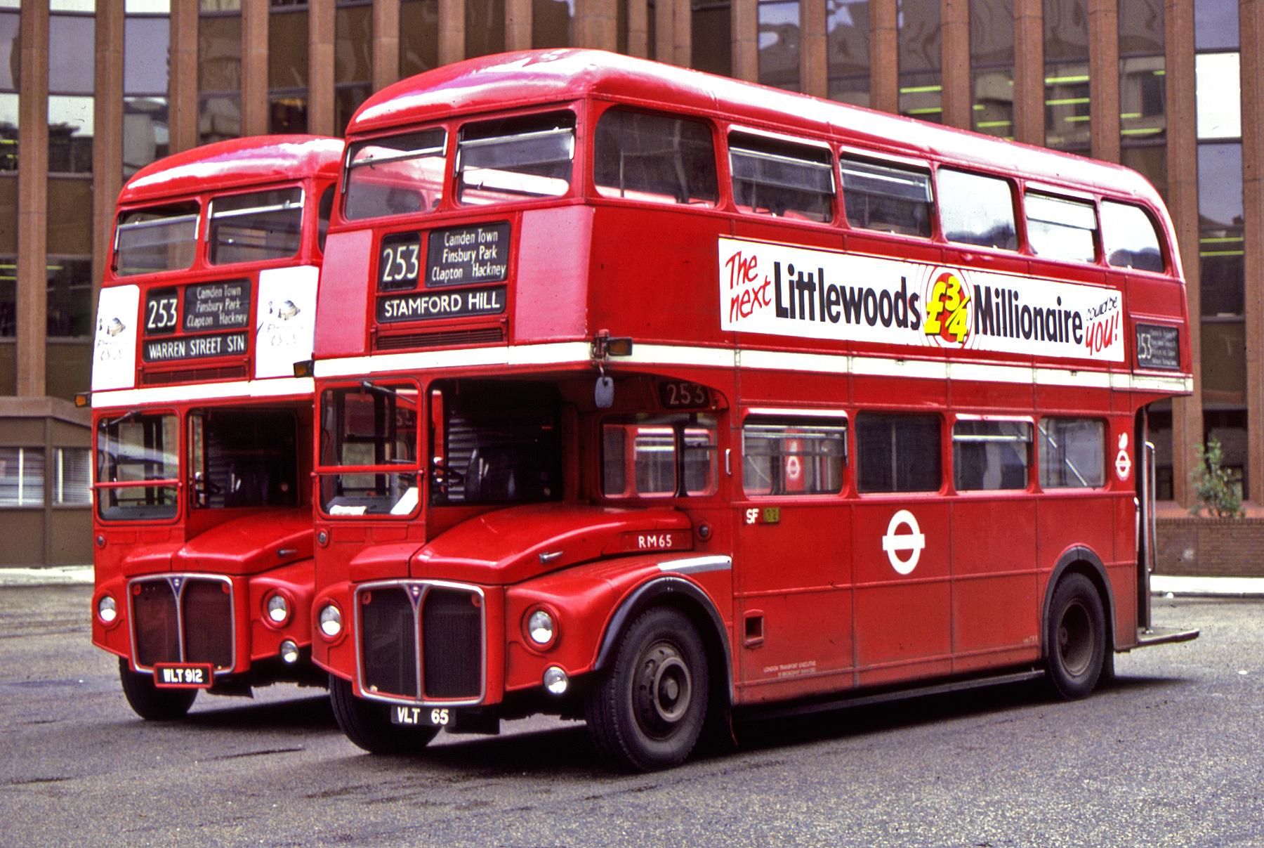 autobus-londres
