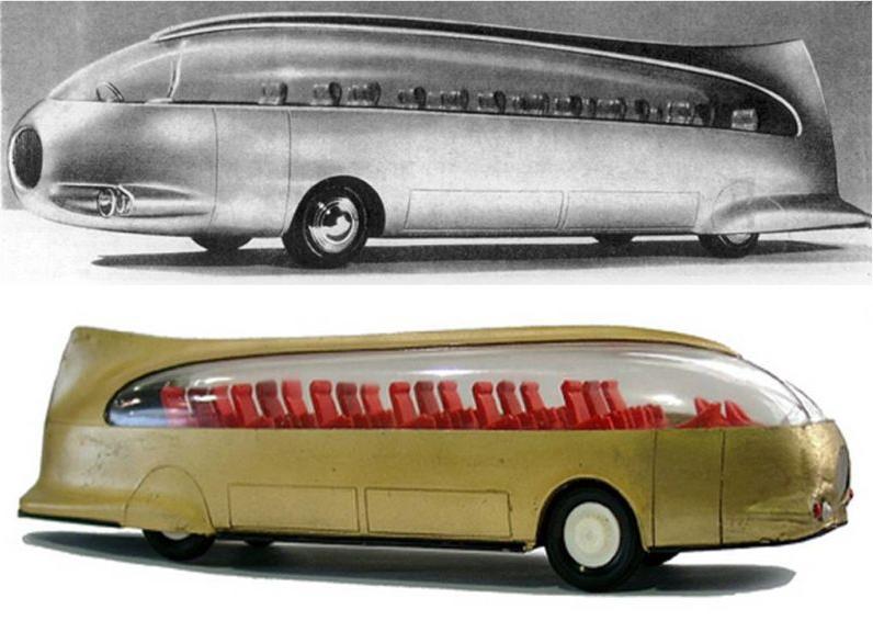 autobus el delfin dorado