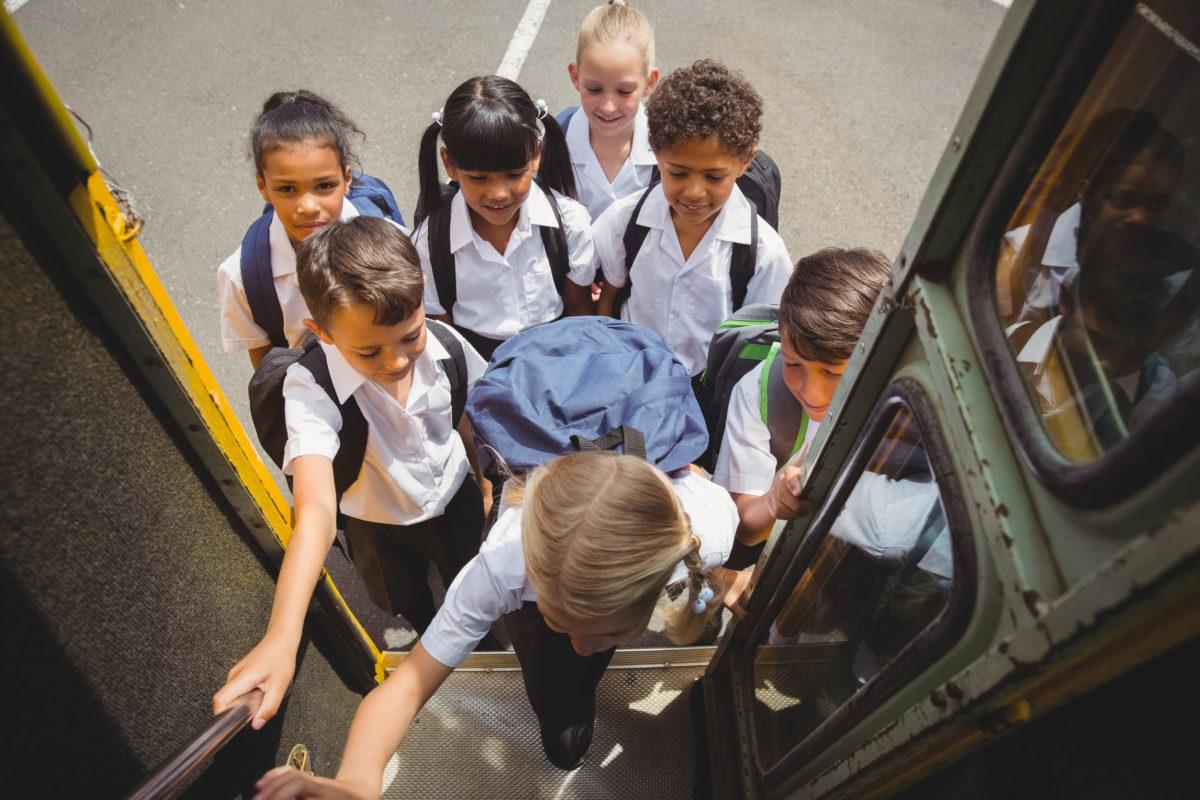 5 Eventos en los que necesitas contratar un autobús